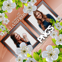 Pack png 564 - Holland Roden by worldofpngs