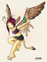 Eyrie by aimee5
