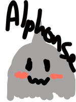 Alphonse Elric by leafpool999