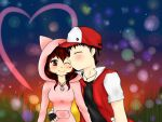 GabMew and Gelson PKMNMaster by xxGaby1699xx