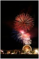 Firework by Chris350D