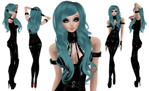Imvu avi ref thingy by Narkosespritze