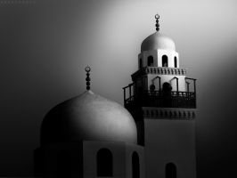 Mercy by AHSgraphy