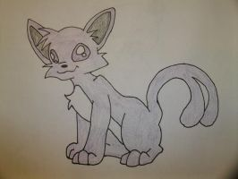 chibi espeon by purplemist13