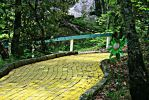 Follow the Yellow Brick Road by Jade-Author