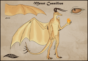 Merot Cassilius Reference by Virensere