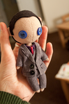 ianto jones by b00ts