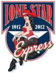 Lone Star Express by yankeedog