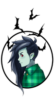 Marceline Profile by ReeBeast