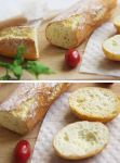 Miniature Bread w/ Baking Powder (DIY Tutorial) by thinkpastel