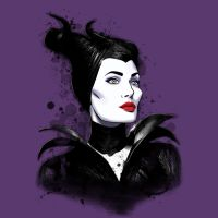 Maleficent by Design-By-Humans