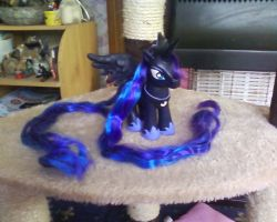 MLP Princess Luna pic 1 of 7 by FlutterValley