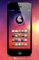 Simply ios7 by frenchitouch