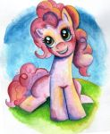 Pinkie Pie by UnsweetTii
