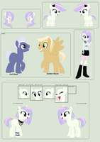 Pastel Mist: Official Debut by Tagaroo