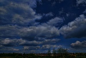 Big Sky... by TheBaldingOne