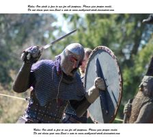 Vikings Do Battle (16) by Mithgariel-stock