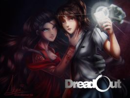 DreadOut by Axsens