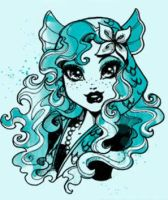 Monster High by KarinkaHOT