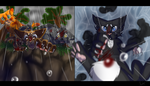 Whiteclaw's Death (Warrior Cats) by WarriorCat3042