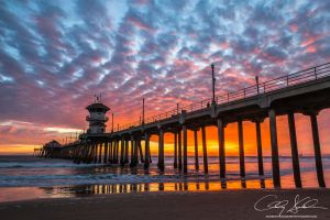 Huntington Dreams by AndrewShoemaker