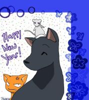 .::Happy new year 2006::. by hedgie-girl