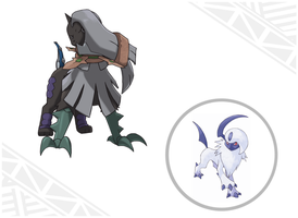 Type: Null an Absol?