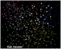 Star Brushes -transferable- by Inwe1