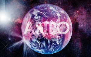 ASTRO by Kate-Gore
