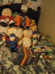 South park collection as of july 2015 by AshleyFluttershy