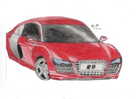 R8 with color by Assassin659