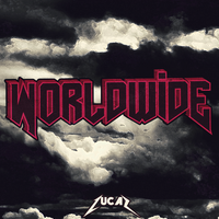 Worldwide Yeez by Lucasverschurengfx