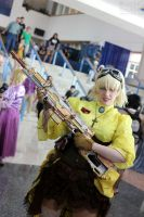 Metrocon 2012 64 by CosplayCousins