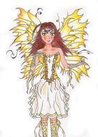 gold fairy by jadebutterfly17