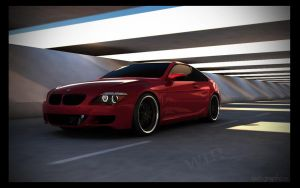 BMW M6 by bmw325ci