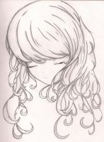 Curly Hair by 4ever-artist