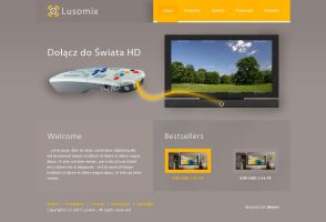 Lusomix ver. 3 by desee