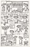 Ernie's Happy Shirt pg 2 of 2 by fadetag
