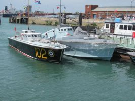 portsmouth no12 by SKEGGY