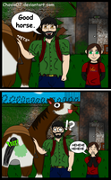 The Last of Us: Good Horse by ChavisO2