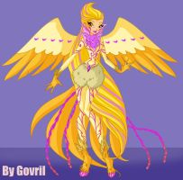 Stellhiny by govril