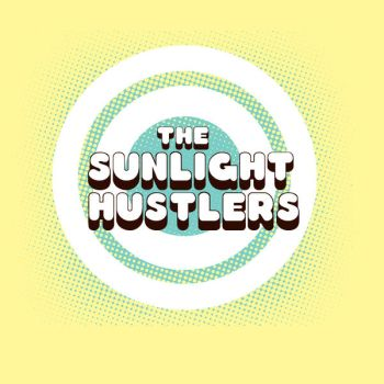 Sunlight anagram 3 by HotWill