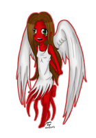 CP: Crimson Innocence by MelodicSoul