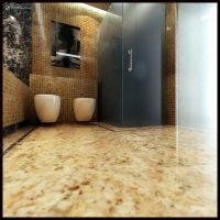 Bathroom project pt2 by pressenter
