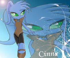 FINAL ARTRADE CINNA by SuperSonicGirl79135