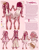 antique ref 2013 by sugarpillRx