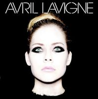 Avril album cover edit by beyondXtheXeyes