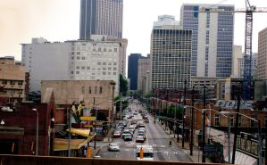 Downtown ATL 2007 by andys184
