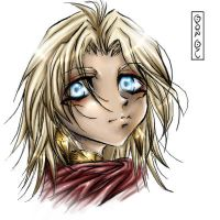 Marik is so cute by Meiphon