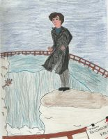 Reichenbach Falls by TheSimpsonsFanGirl